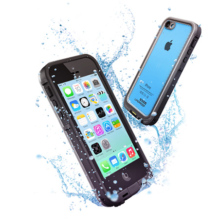 Iphone 5c case fr