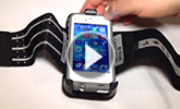 LifeProof Armband for iPhone 5 Review