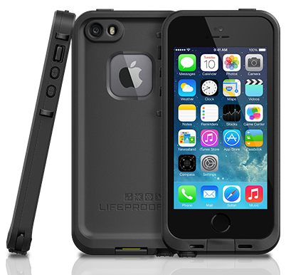 Lifeproof fitness technology gifts