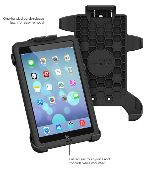 LifeProof iPad Air Mounting Cradle
