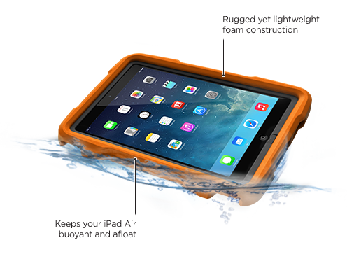 LifeProof iPad Air LifeJacket