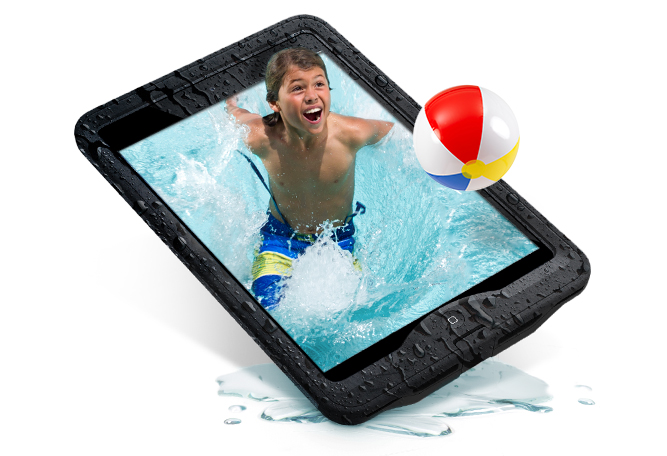 LifeProof for iPad mini