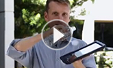 CEO Gary Rayner의 LifeProof iPad nüüd 소개