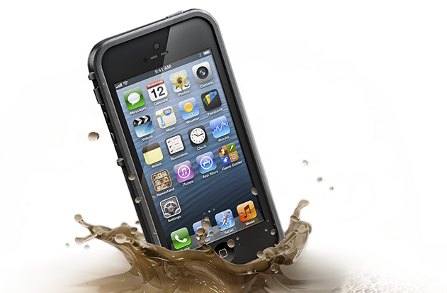 LifeProof Commitment