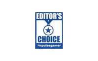 Impulse Gamer Editor's Choice