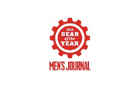 Men's Journal Gear of the Year 2012